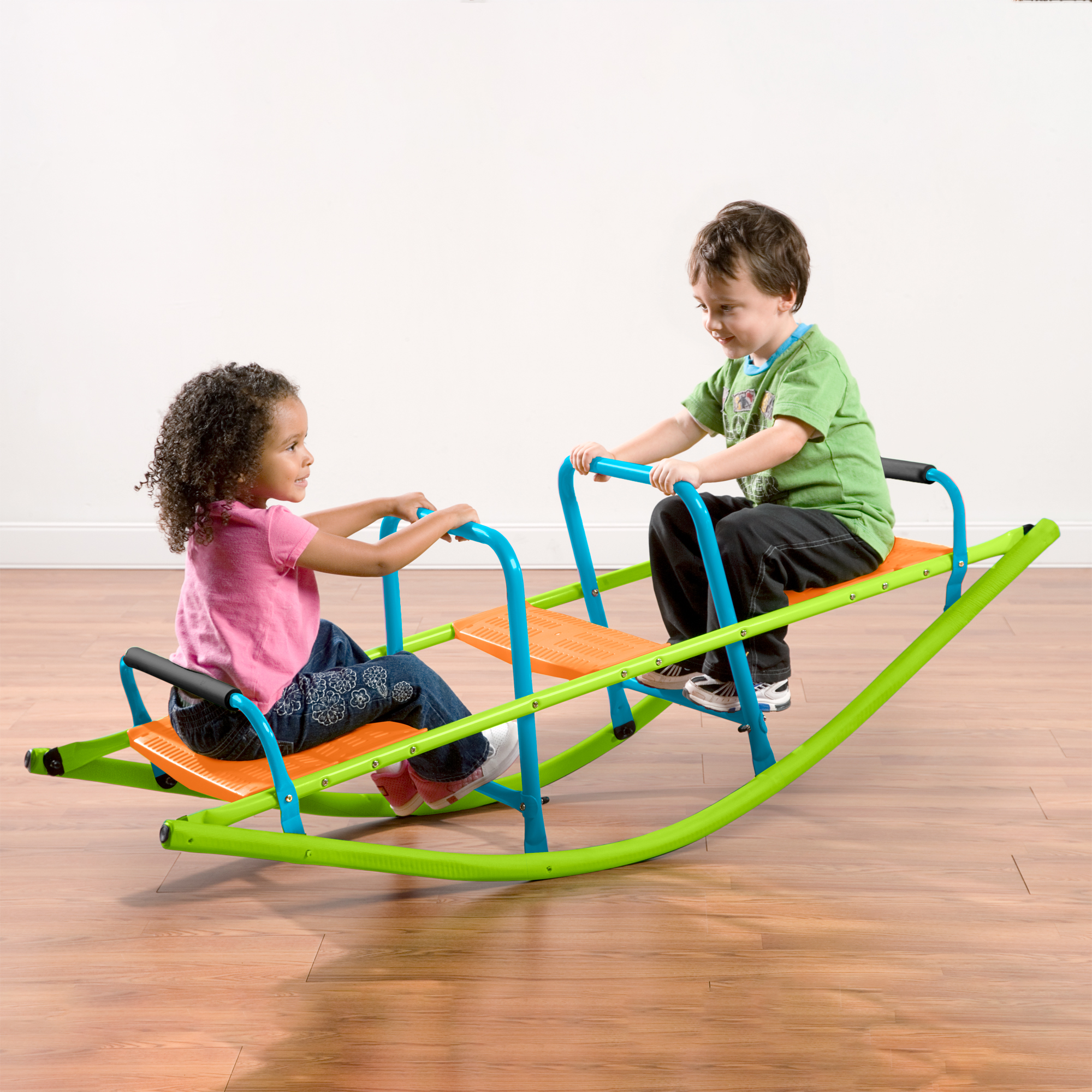 4_Pure-Fun-9306RS-Kids-Rocker-See-Saw-Indoor
