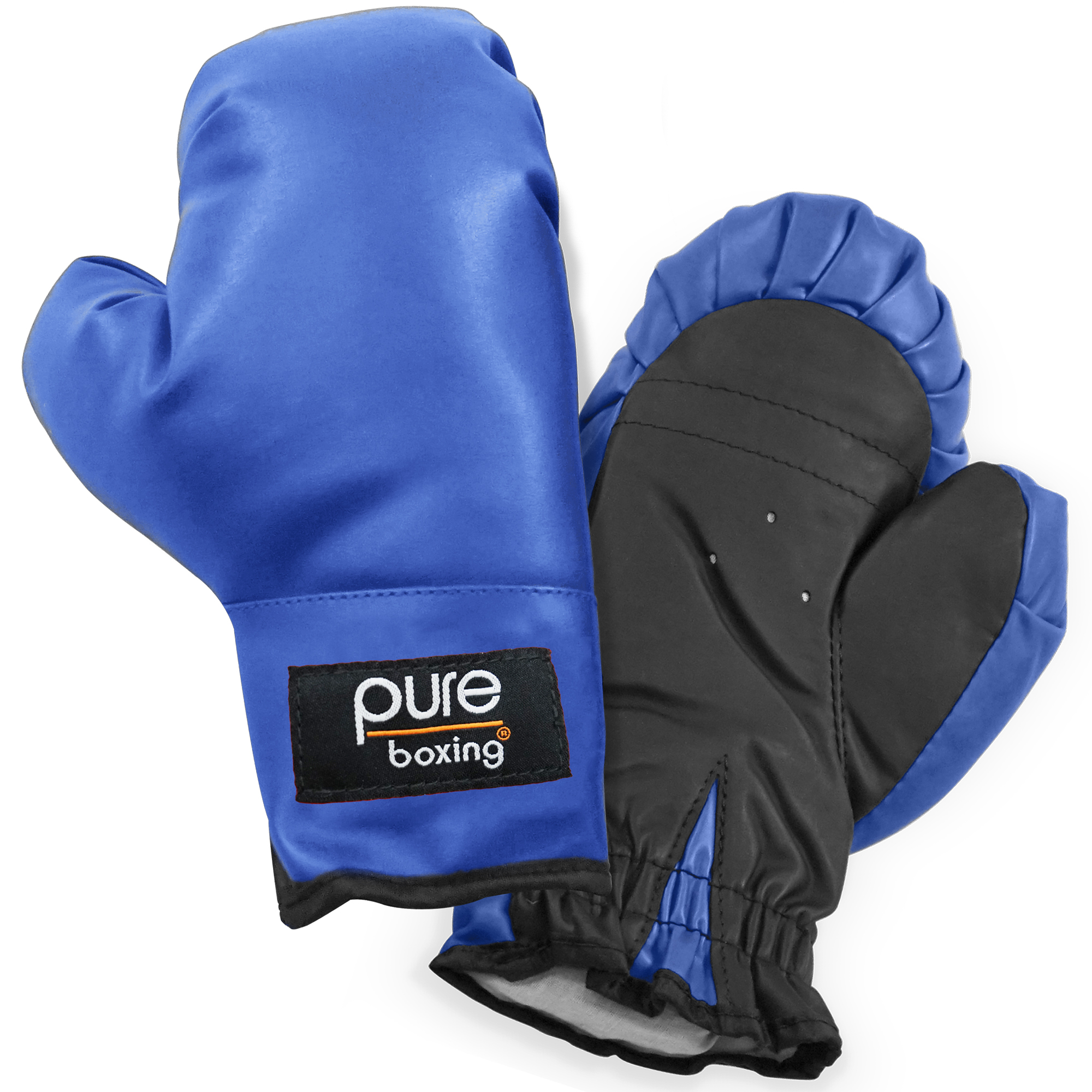 Pure Boxing Kids Boxing Gloves, Blue - 8900BGB - Main